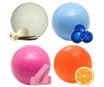 Jolly Pets Bounce-n-Play L Игрушка для собак мяч L
