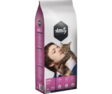 AMITY Cat ECO Cat MIX