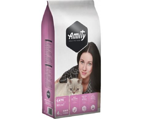 Amity Cat Adult ECO MEAT
