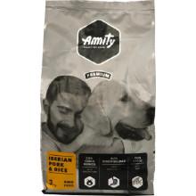 Amity Dog Adult Iberiab Pork Rice