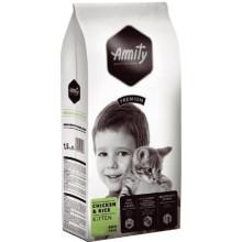 Amity Cat Kitten Chicken Rice
