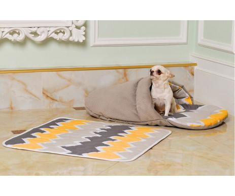 Aquastop Арт.1 Многоразовая пеленка для собак