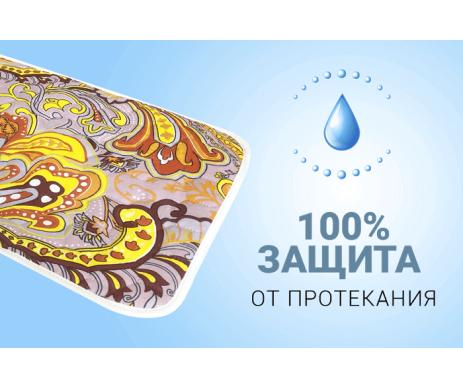 Aquastop Арт.10 Многоразовая пеленка для собак
