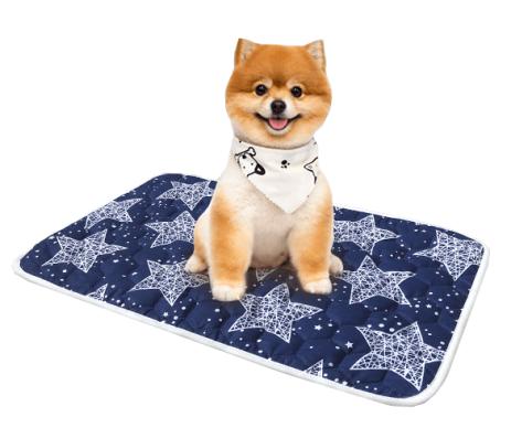 Aquastop Арт.2 Многоразовая пеленка для собак