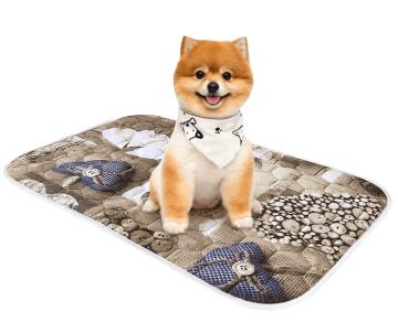 Aquastop Арт.4 Многоразовая пеленка для собак