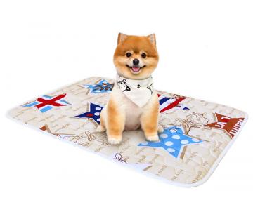 Aquastop Арт.6 Многоразовая пеленка для собак