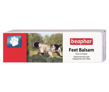 Beaphar Feet Balsam Бальзам для подушечек лап