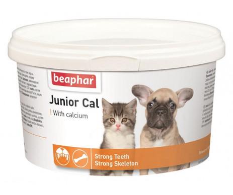 Beaphar Junior Cal Минеральная смесь для щенков и котят