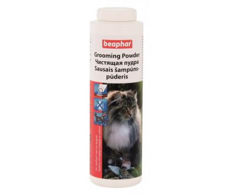 Beaphar Grooming Powder Чистящая пудра для котов