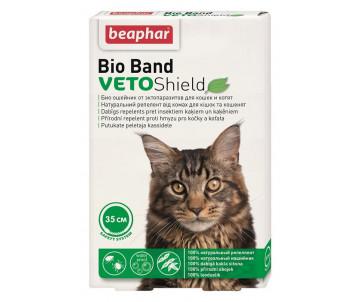 Beaphar Bio Band Ошейник против блох и клещей для котят