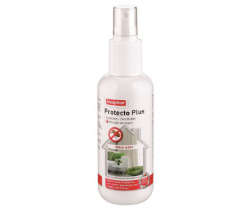 Beaphar Protecto Plus Спрей от паразитов для кошек и собак