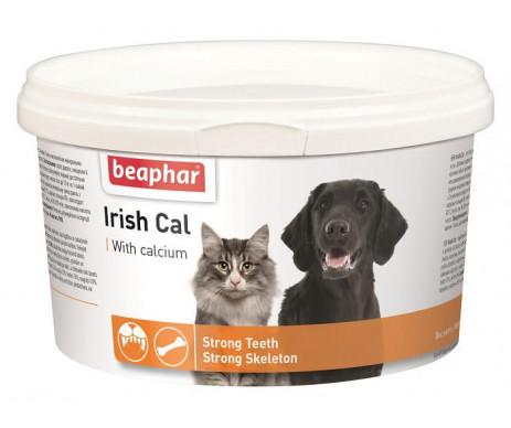 Beaphar Irish Cal Витамины с кальцием для собак и кошек
