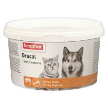 Beaphar Drucal Минеральная смесь для кошек и собак с водорослями