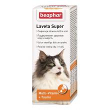 Beaphar Laveta Super Витамины для шерсти котов