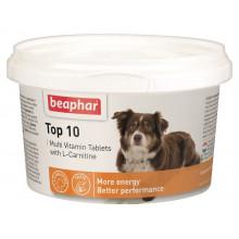 Beaphar Top 10 Мультивитамины для собак