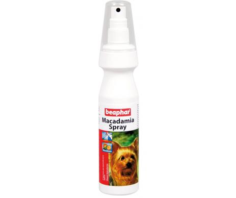 Beaphar Macadamia Spray Спрей для кожи и шерсти для собак