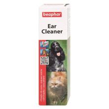 Beaphar Ear Cleaner Средство для чистки ушей собак и кошек