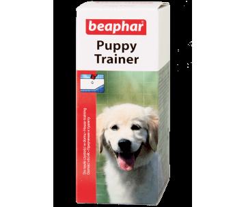 Beaphar Puppy Trainer Средство для приучения щенка к туалету