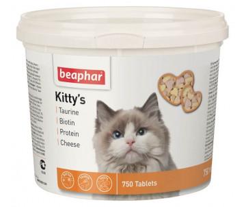 Beaphar Kittys Mix Витаминизированное лакомство для кошек