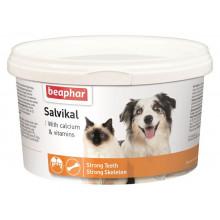 Beaphar Salvikal Витаминно - минеральная добавка для собак и котов