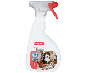 Beaphar Stain Remover spray Спрей для очистки пятен