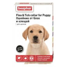 Beaphar Flea Tick Collar for Puppy Ошейник от блох и клещей для щенков
