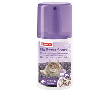 Beaphar No Stress Spray cat Антистресс спрей для котов