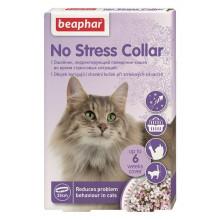 Beaphar NO STRESS COLLAR CAT Антистресс ошейник для котов
