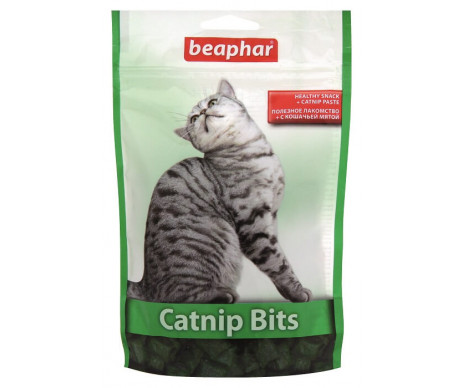 Beaphar Catnip Bits