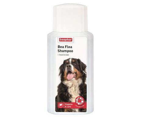 Beaphar Bea Flea Шампунь от блох и клещей для собак