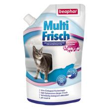 Beaphar Odour killer Уничтожитель запаха для кошачьих туалетов с запахом орхидеи