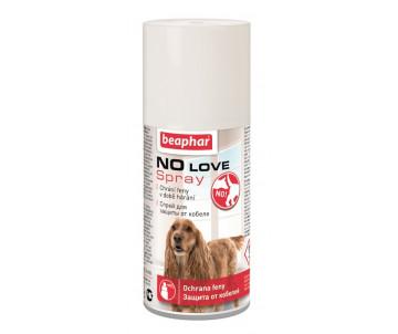 Beaphar No Love Spray Спрей для защиты от кобелей