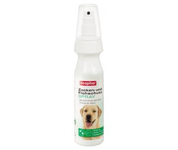 Beaphar Spot On Spray Dog Спрей антипаразитарный для собак