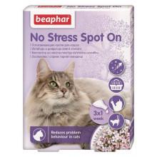 Beaphar «No Stress Spot On» Капли на холку для кошек
