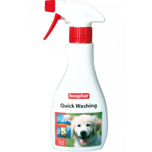 Beaphar Quick Washing Экспресс-шампунь для животных