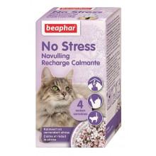Beaphar NO STRESS Антистресс сменная бутылочка для диффузора для котов
