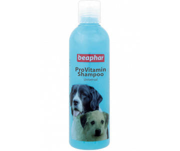 Beaphar Pro Vitamin Shampoo Universal for Dogs Провитаминный шампунь для собак