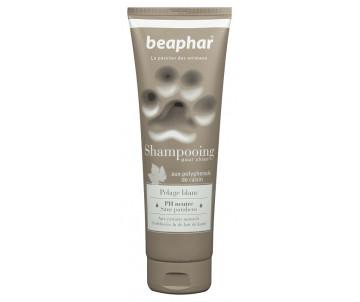 Beaphar Shampooing Pelage blanc Шампунь для собак светлых окрасов