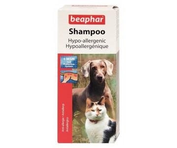 Beaphar Shampoo Anti Allergic Шампунь противоаллергенный для собак и кошек