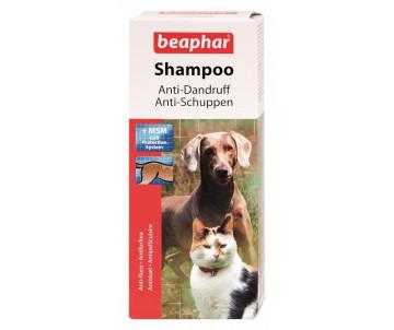 Beaphar Shampoo Anti Dandruff Шампунь против перхоти для кошек и собак