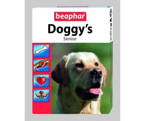Beaphar Doggys Senior Лакомство для собак старше 7 лет