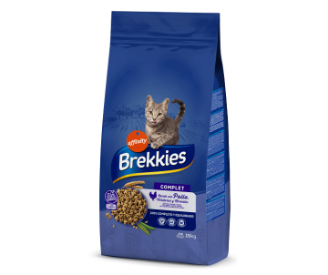 Brekkies Cat Adult Complet
