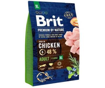 Brit Premium Dog Adult ХL