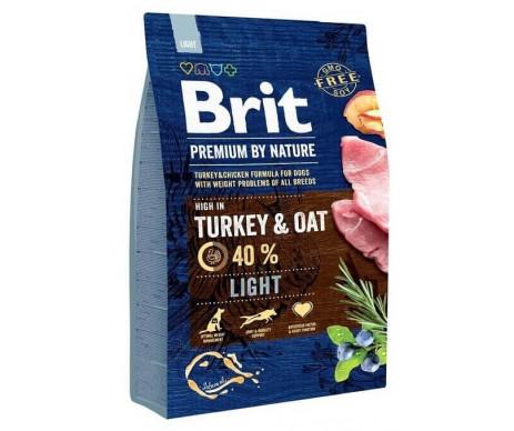 Brit Premium Dog Adult Light