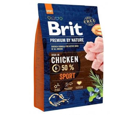 Brit Premium Dog Adult Sport