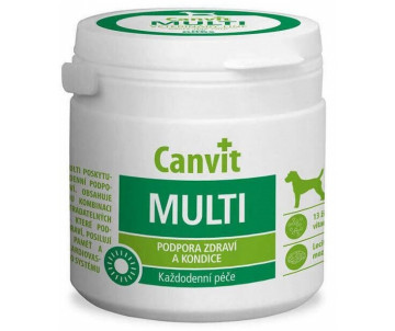 Canvit Multi Dog