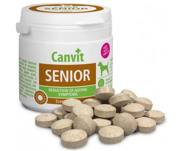 Canvit Senior Dog
