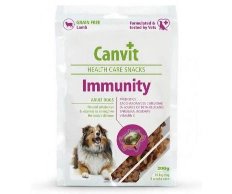 Canvit Immunity Лакомства для поддержания иммунитета у собак