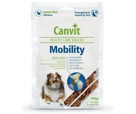 Canvit Mobility Лакомства для здоровья суставов у собак