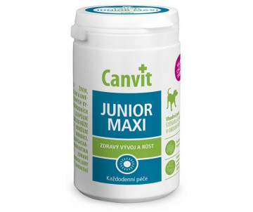 Canvit Junior Maxi